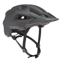 cyklistická helma Scott Groove Plus dark grey 2020