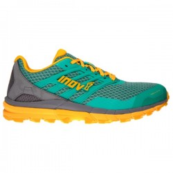 Boty Inov-8 Trail Talon 290 W (S) teal/grey/yellow