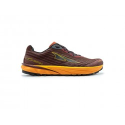 boty Altra Timp 2 dark red/orange