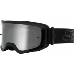brýle Fox MTB Main Stray Goggle Spark OS black