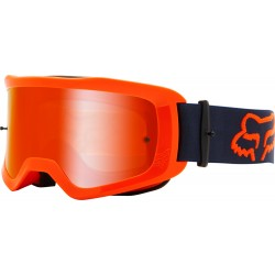 brýle Fox MTB Main Stray Goggle Spark OS fluo orange
