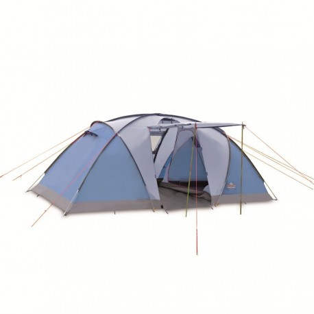 stan Pinguin Base Camp blue