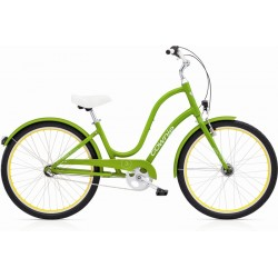Kolo Cruiser Electra Townie Original 3i leaf green 2015