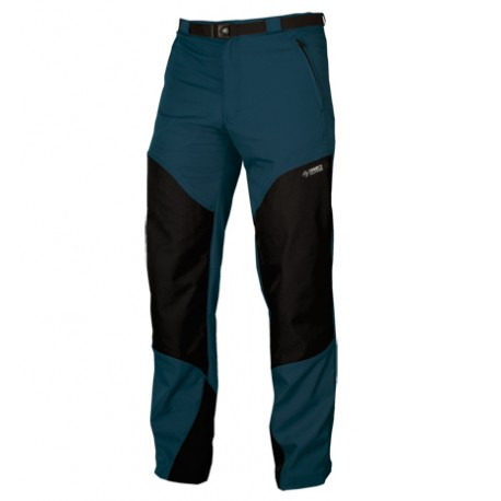 Kalhoty Direct Alpine Patrol 4.0 greyblue/black L