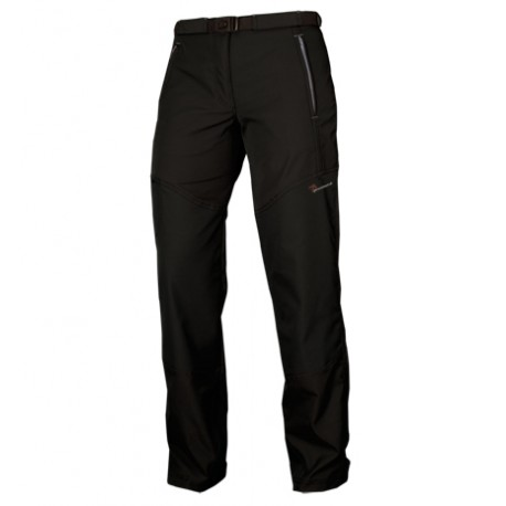 Kalhoty Direct Alpine Patrol Lady black/black/grey