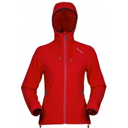 Bunda High Point Venus lady hoody jacket