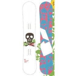 Snowboard Allian White out 151 cm