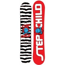 snowboard StepChild Latch Key 159cm