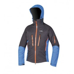 Bunda Direct Alpine Trango 3.0 black/blue/orange L