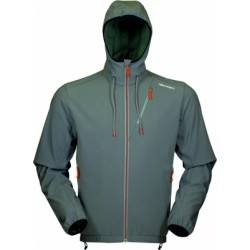 Bunda High Point Venus hoody jacket
