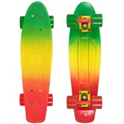 penny board Choke Juicy Susi Elite Snow Hill