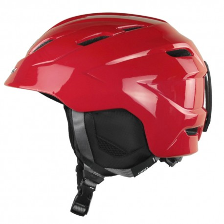 Helma Giro Nine 10 red S S