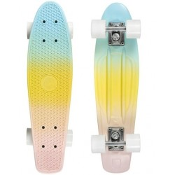 penny board Choke Juicy Susi Elite Fade Out