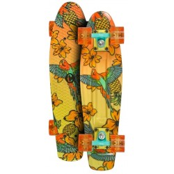 skateboard mini longboard Choke Juicy Susi
